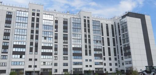 10-этажный дом