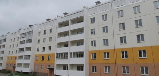 5-этажный дом