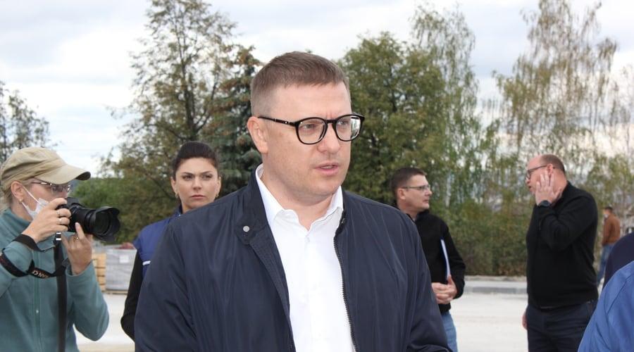 Губернатор Челябинской области Алексей Текслер с рабочим визитом посетил Завод КПД 1