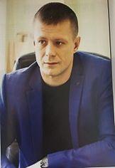 Лизон Олег Сергеевич
