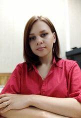 Шарапова Анна Вячеславовна